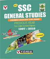SSC GENERAL STUDY